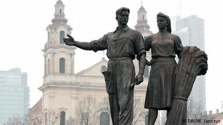 Lithuanian spy case recalls Soviet-era practices