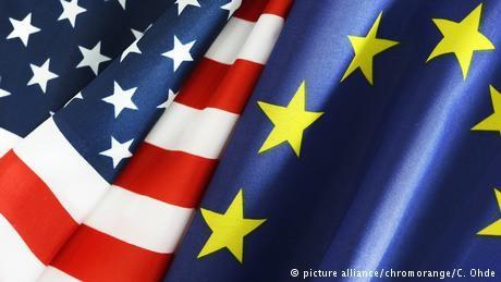 Washington restores status of EU mission to US