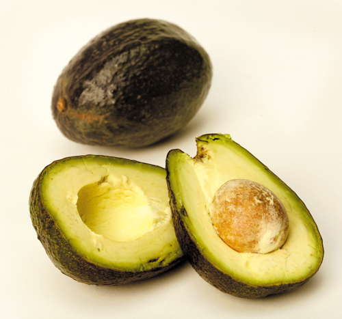 An avocado contains about 27 calories and 37 grams of fat, but it has earned its place in the health pantheon.