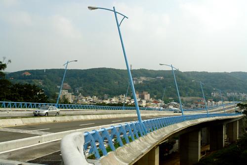 Ya-Ke Boulevard
