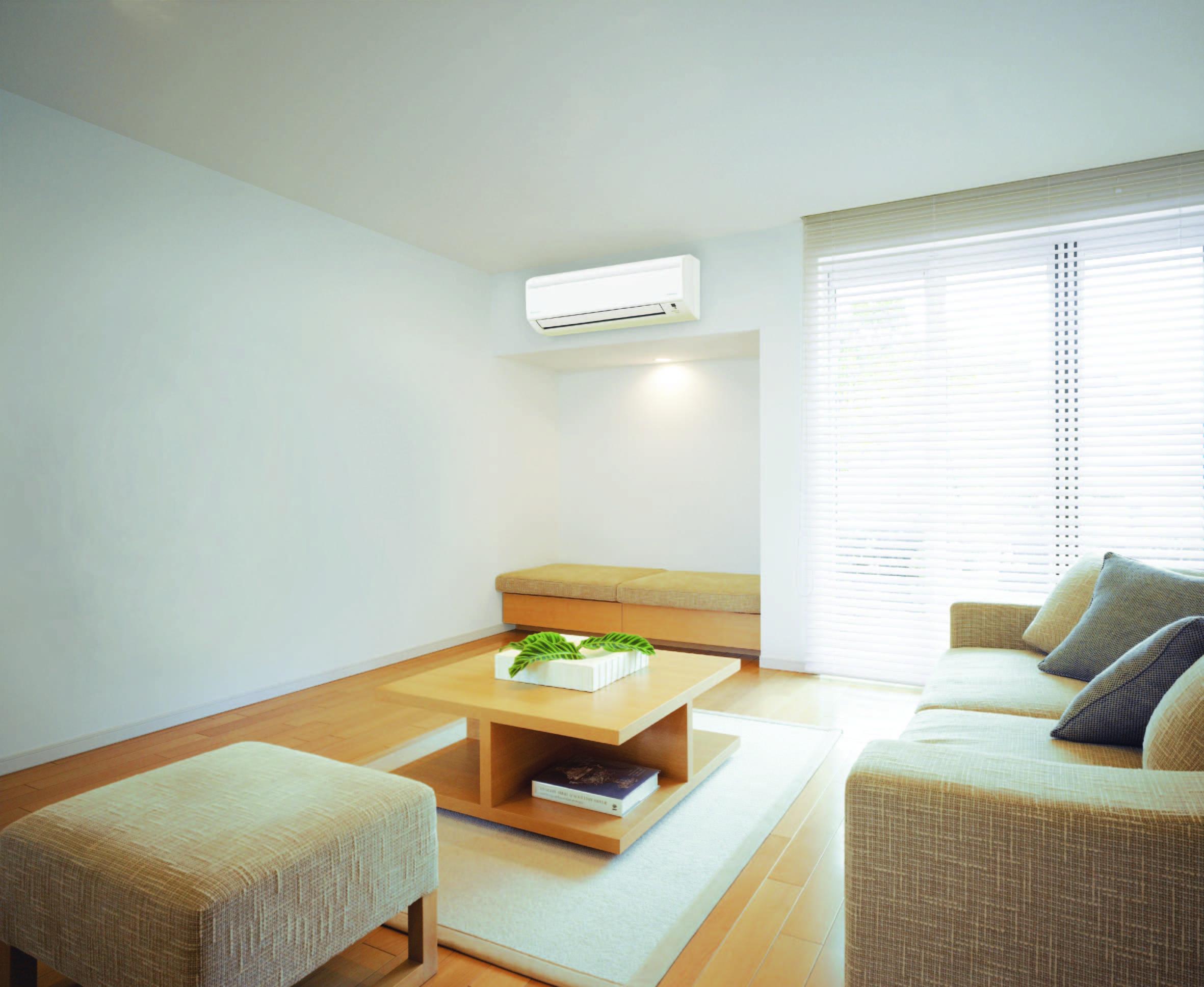 DAIKIN創新空調技術  打造室內舒適未來式