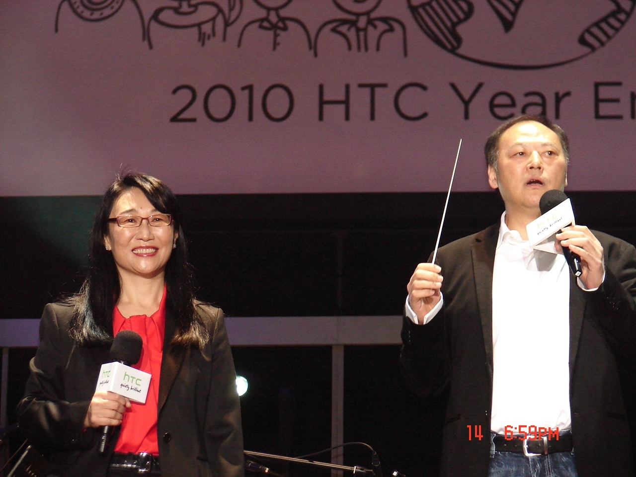 Top 100 global brands 2011: Taiwan-based HTC jumps onto the list for the first time