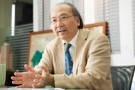 善意建築大師陳光雄響應「良心時代」運動,他強調,其實綠色跟健康的環境其實並不是甚麼高度的科技,而是來自於一顆善意的心。