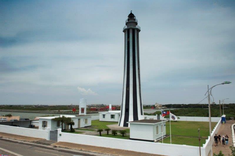 芳苑燈塔1