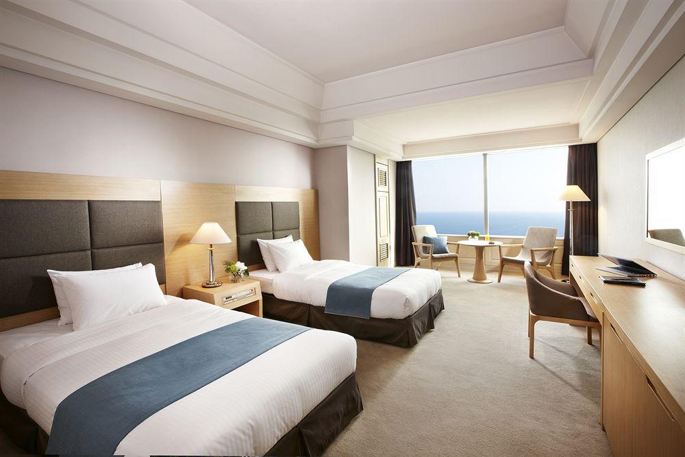 海雲台格蘭特飯店
