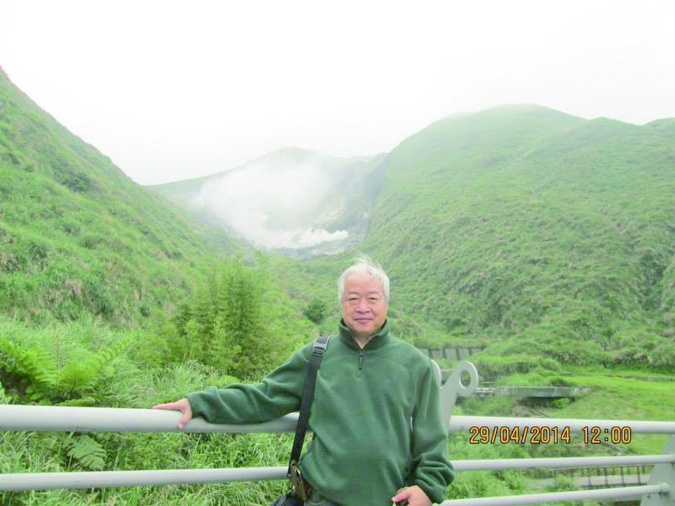 王為仁 (全民行動黨主席、冷血銀行受害人協會理事長)