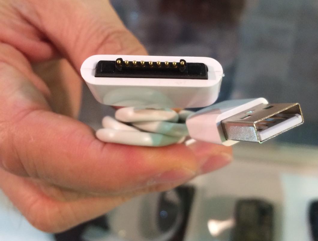 中國探針大談Pogo pin連接器的趨勢與運用