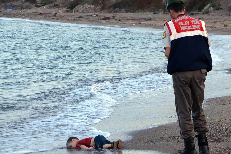 響應國際失蹤兒童日 孩子何辜