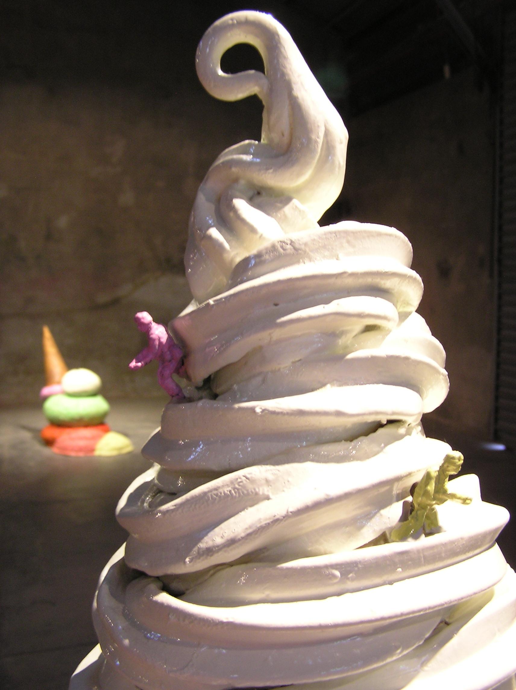 眼睛吃冰淇淋 這麼好康在哪裡