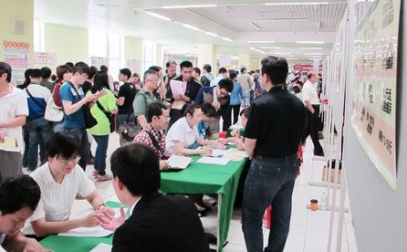 1111 survey: employers find performance of new entrants unsatisfactory