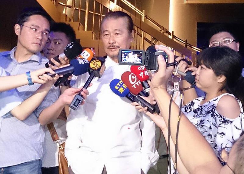 Shih slams Soong and Tsai for incompetency