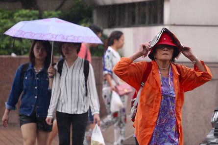 4,000 Wulai residents to be evacuated as typhoon nears