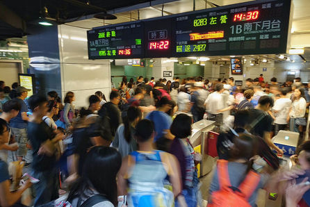 THSR to resume full service at noon; TRA partial resumption