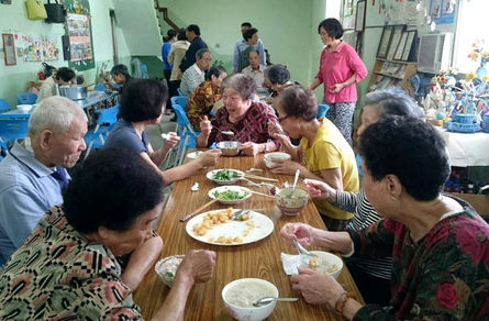 Taiwan's average life expectancy reaches 79.84 years in 2014