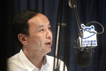 Chu: Wang is not unhappy