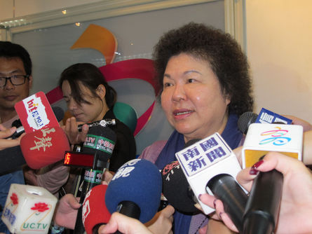 Kaohsiung tackles growing shortage of care centers for the elderly