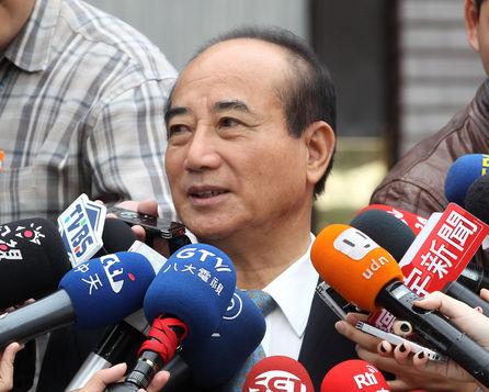 Wang mum on Chu's VP choice