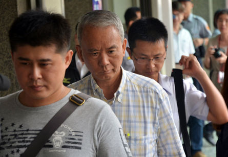 Prosecutors to appeal over Ting Hsin case