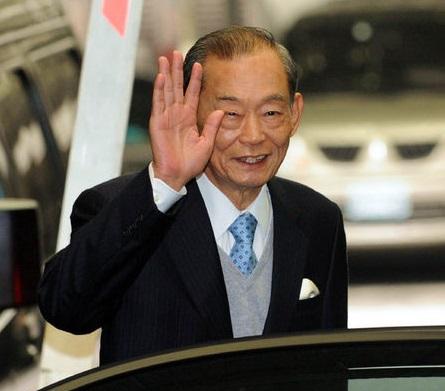 Media tycoon Lin Jung-san passes away
