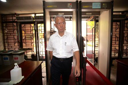 NTU calls for wider Ting Hsin boycott
