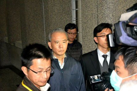 Prosecutors appeal over Ting Hsin case, pointing new leads