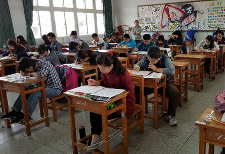 CEEC hopes to enact English listening as university admission standard