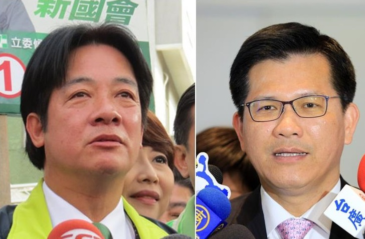 Mayors in Taichung, Tainan call for relocatio    | Taiwan News