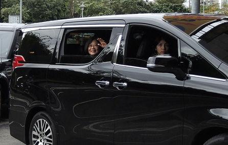 President-elect Tsai to tour nation's major industries