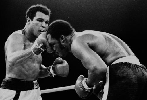 世紀拳王穆罕默德阿里逝世 享年74