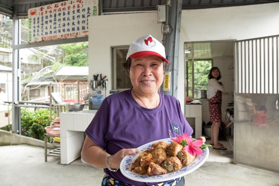 青年村落文化行動計畫「金瓜食、迎嬤煮」系列活動開跑