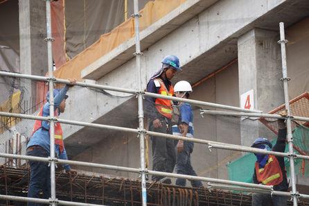 勞動部譴責不法雇主 呼籲善待外籍移工