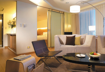 Tempus Hotel offers City Package