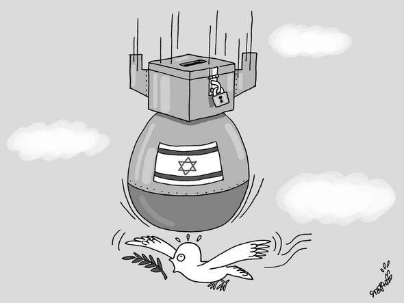Israel sought 'Politicide' through Gaza attack
