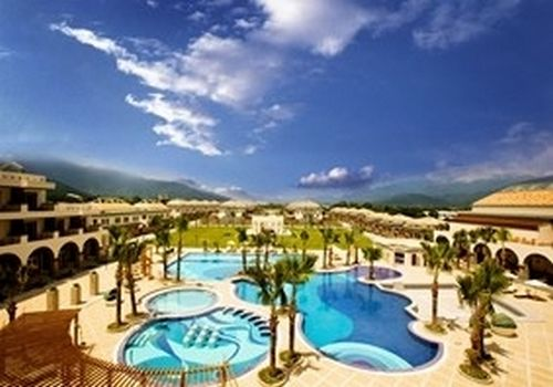 Papago International Resort Taitung launches incredible discount package
