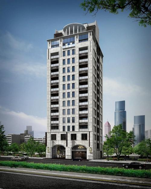 Leofoo launches 'apartotel'