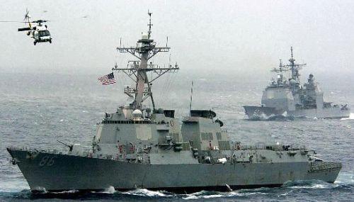 南韓去年向美軍購大增