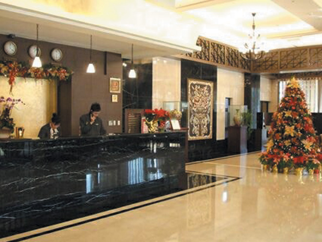 Fullon hotels present festival special
