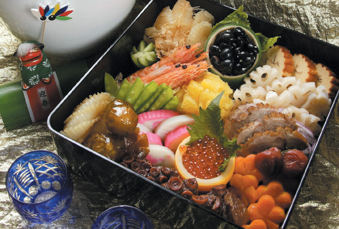 WASABI Japanese Buffet presents traditional Japanese cuisine