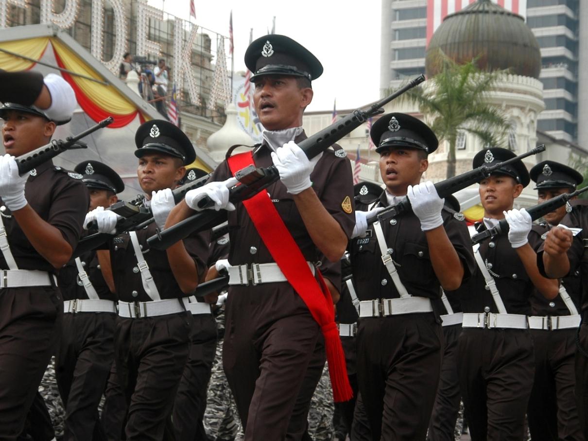 歡慶馬來西亞國慶日,台北─吉隆坡機票下殺到2700元。