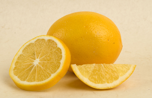 Meet the ecotic citrus varieties that can perk up wintertime meals:Meyer lemon.