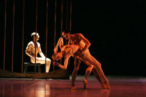 """When Ballet meets Tchaikovsky"" will run from August 3 to 12 in Taipei."