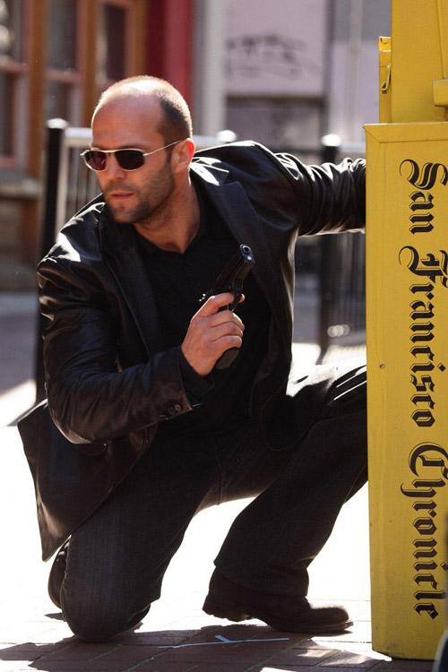 "Jason Statham stars in ""Rogue Assassin."""