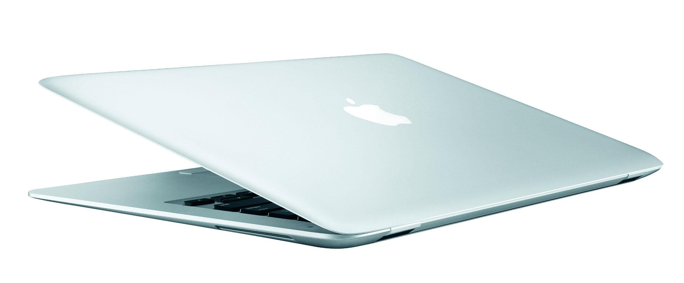 Apple launches MacBook Air PC