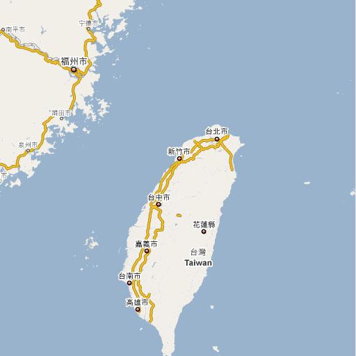 NASA corrects its fault for categorizing Taiw    | Taiwan News