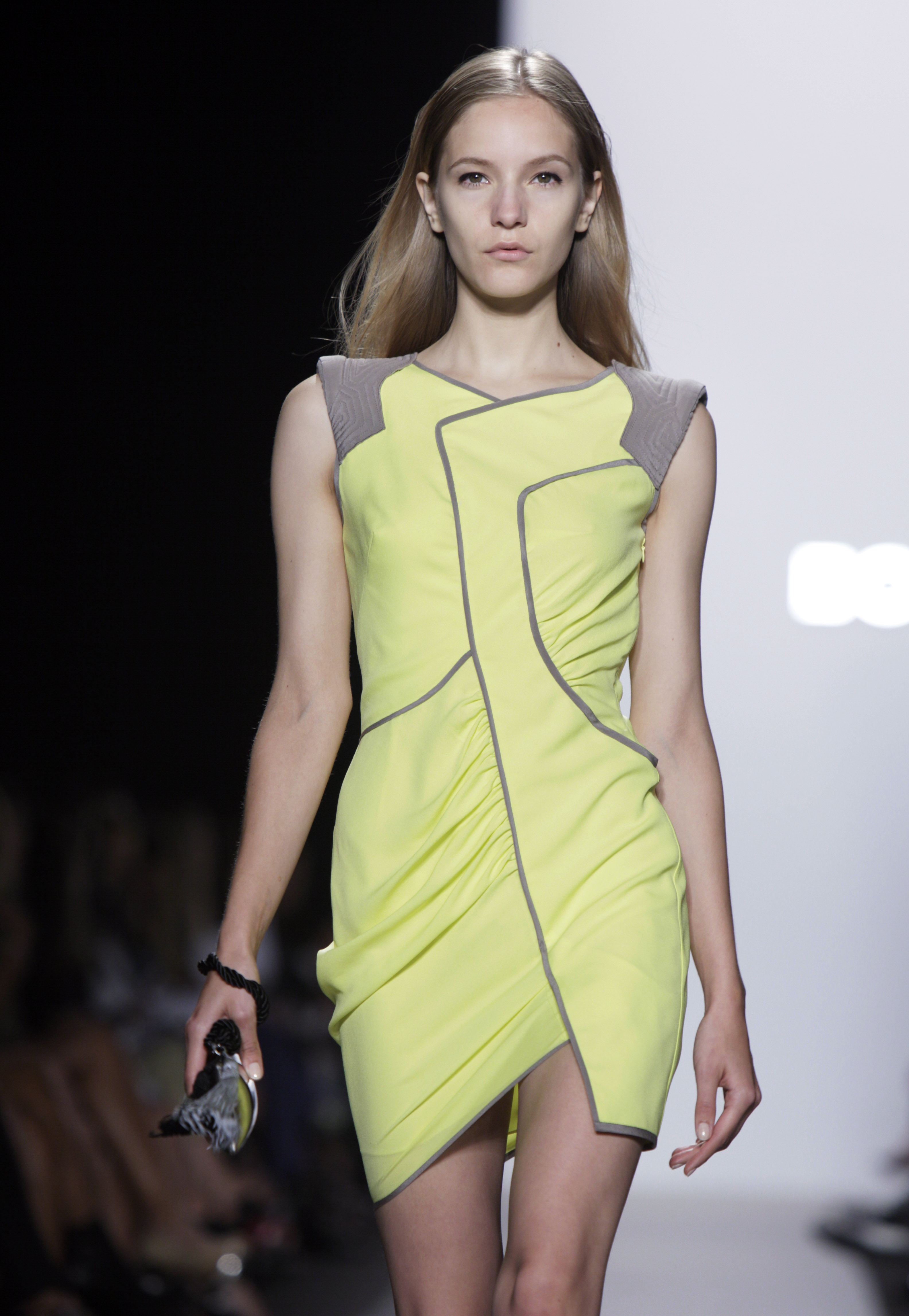 NY Fashion Week kicks off heavy on star power