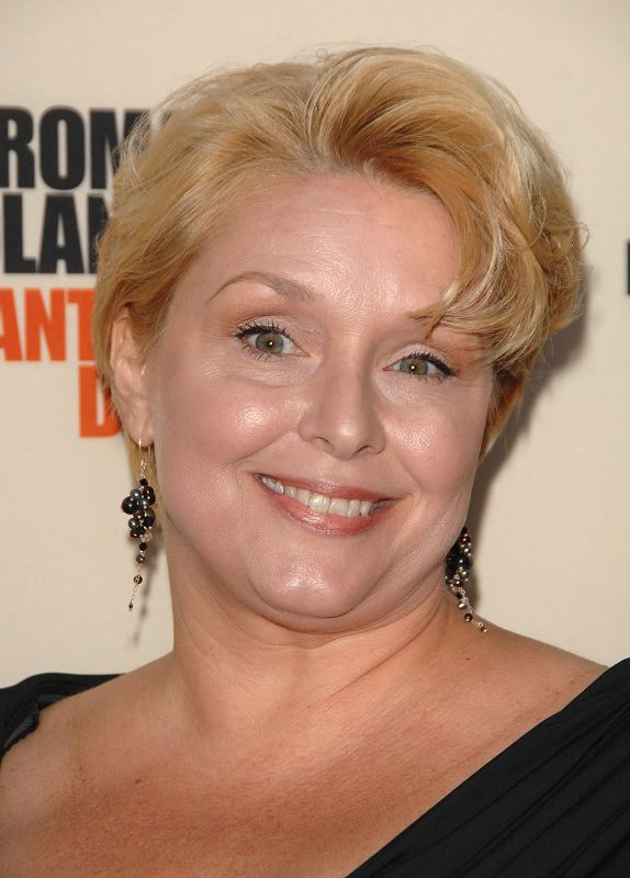 Samantha Geimer arrives at the premiere of the documentary 'Roman Polanski: Wanted and Desired' in New York, New York in this May 2008 file photo.
