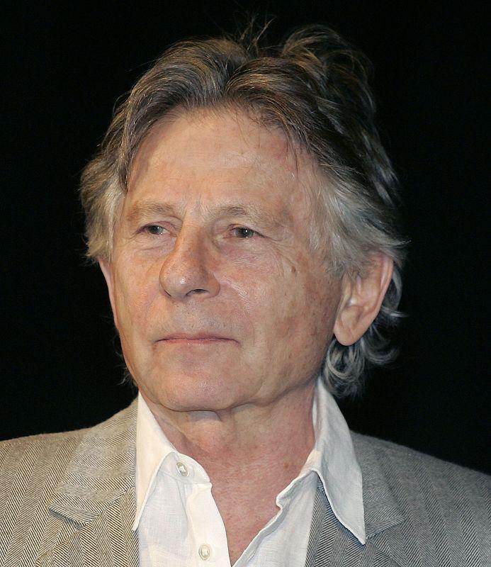 Roman Polanski is seen in Oberhausen, western Germany in this September 2008 file photo.