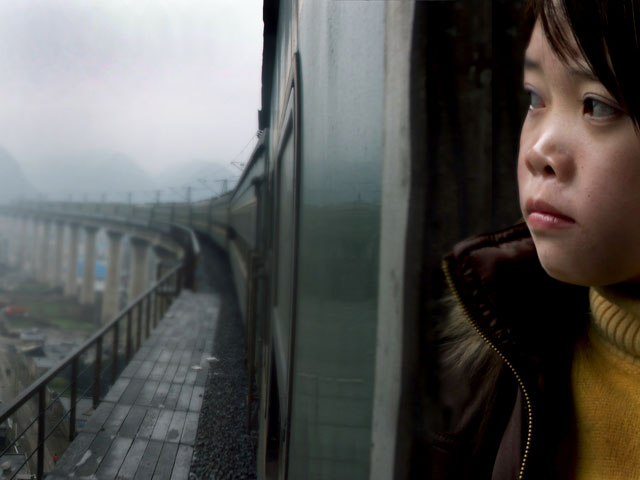 Documentary-making boom shows divergence between Taiwan, China