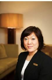 Grand Hyatt Taipei appoints new executive