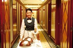 長榮桂冠酒店(台北) 為您留下燦爛時分、美麗回憶